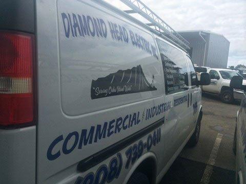 Diamond Head Electric Inc 0005