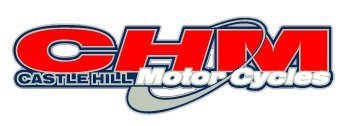 logo castle hill motor cycles