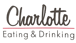 CHARLOTTE EATING E DRINKING-LOGO