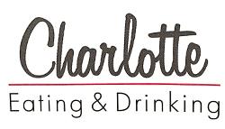 CHARLOTTE EATING E DRINKING-LOGO