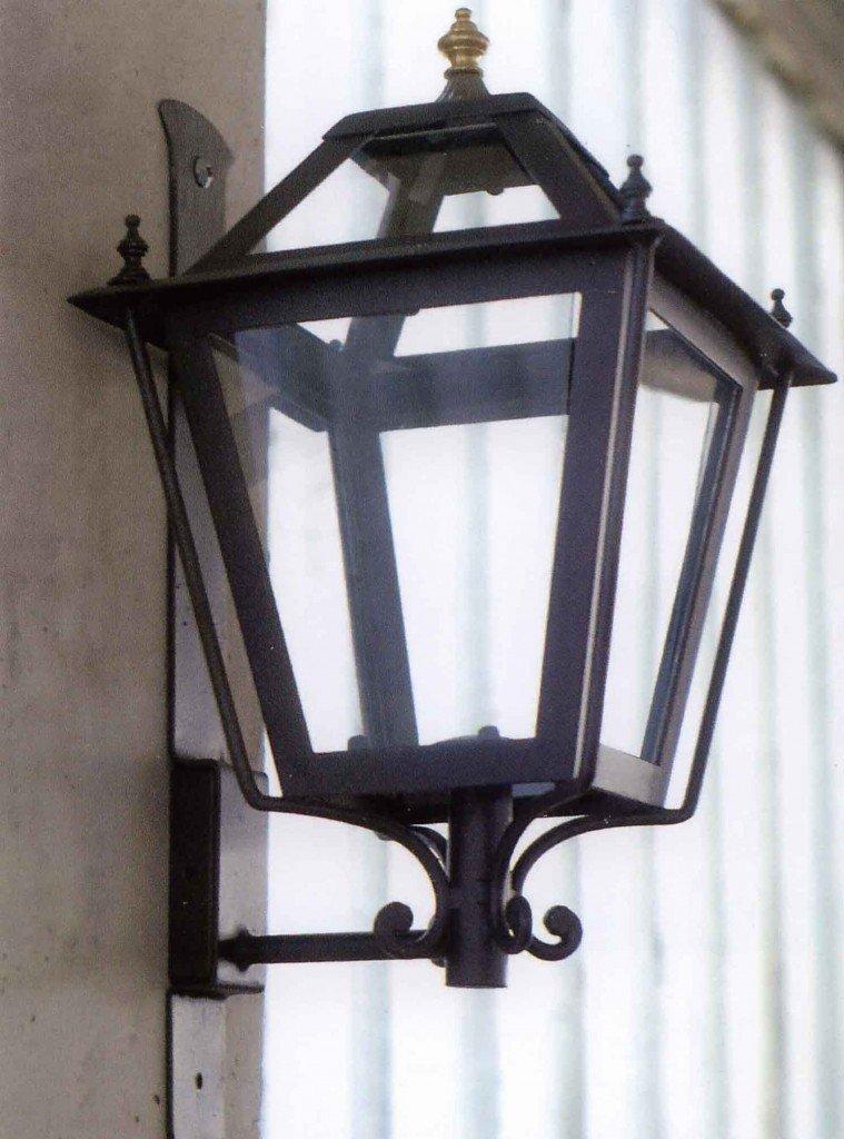 lanterna appesa