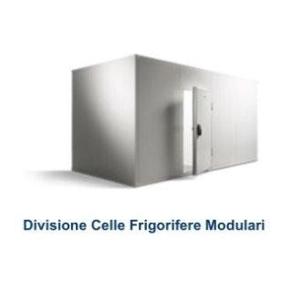 celle frigorifere modulari
