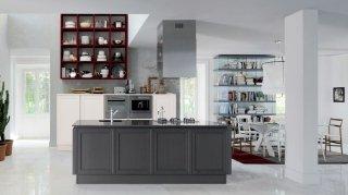 Cucina classica Elegante