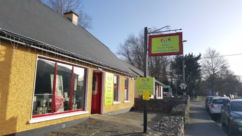 Adare Health Foods and Wellness Centre