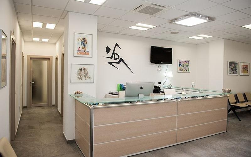 Fisioterapia SDM