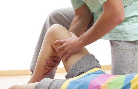 Massoterapia tradizionale terapeutica e sportiva