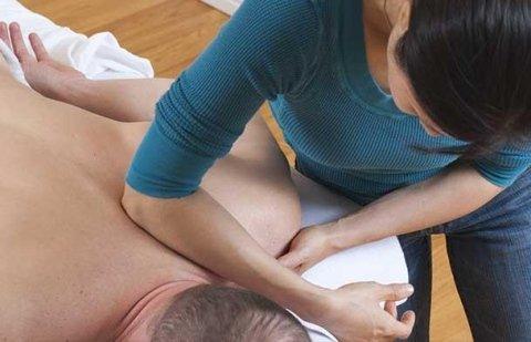 Manipolazione fasciale (tecnica Stecco)