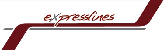 Expresslines Ltd logo