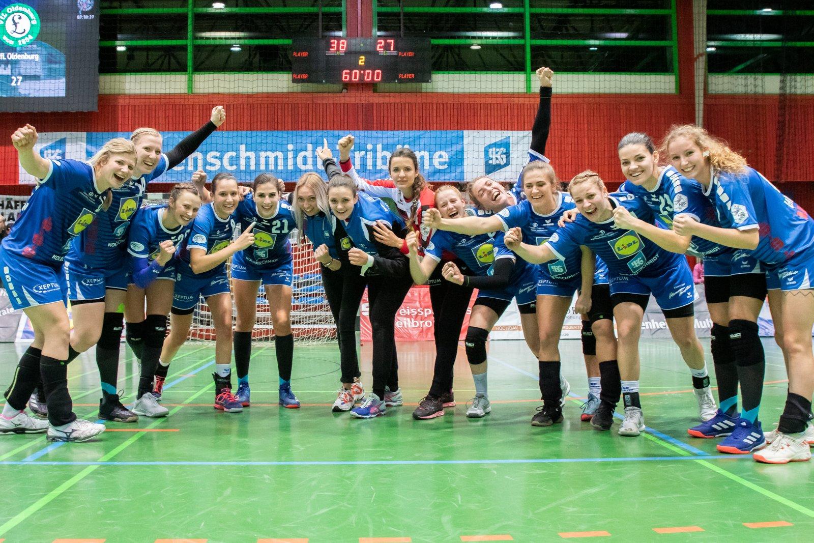Handball bundesliga deutschland frauen dating