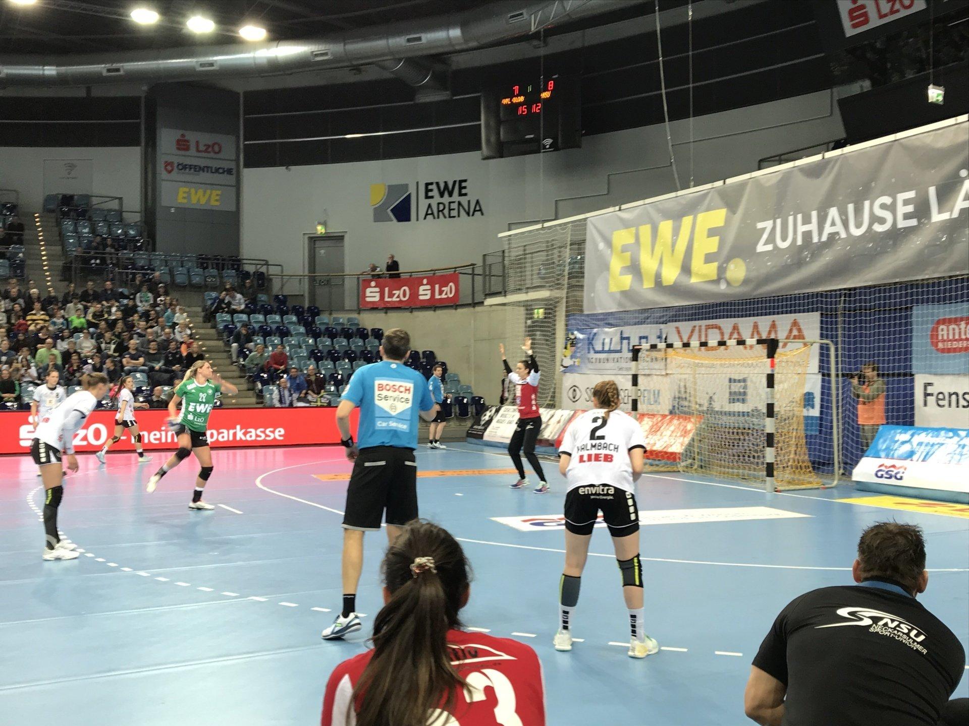 Neckarsulmer Sport Union Handball
