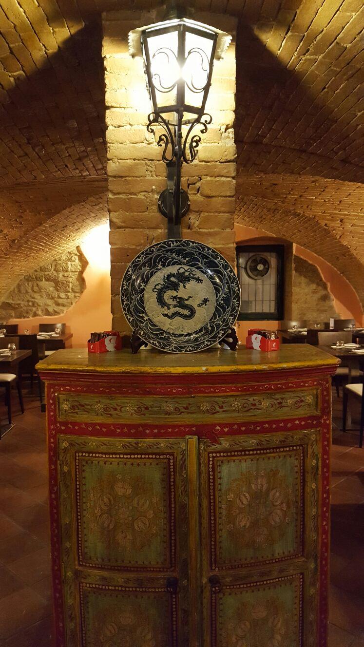 Ristorante Dinastia a Perugia
