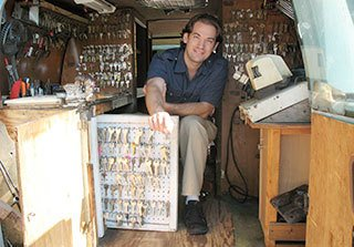 Auto Locksmith Greensboro, NC
