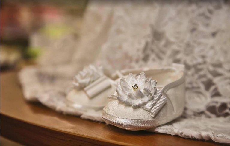 Abbigliamento per la prima infanzia