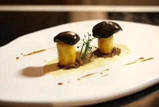 patata e carciofi