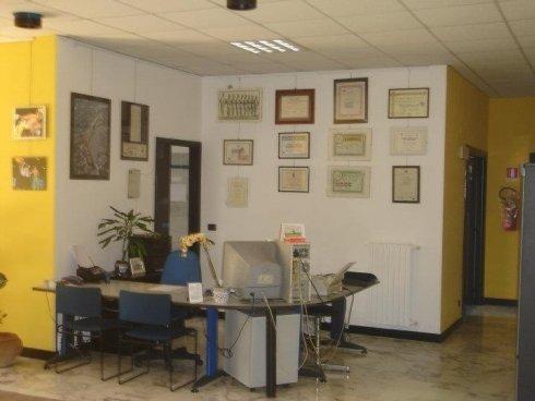 Ufficio iscrizione corsi