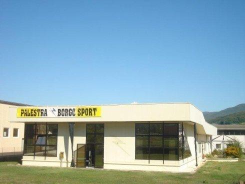 Palestra Borgo Sport