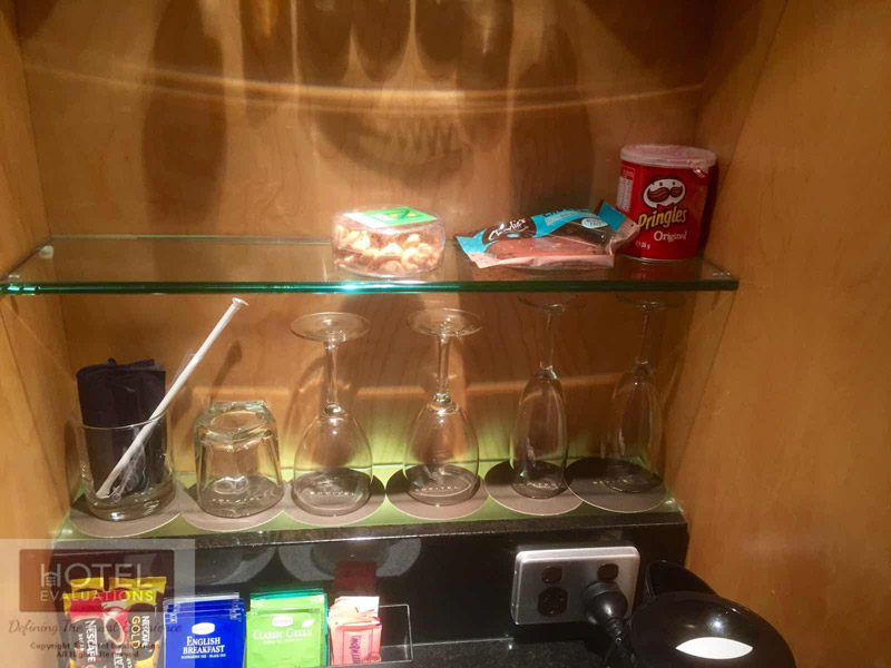 Mini Bar items