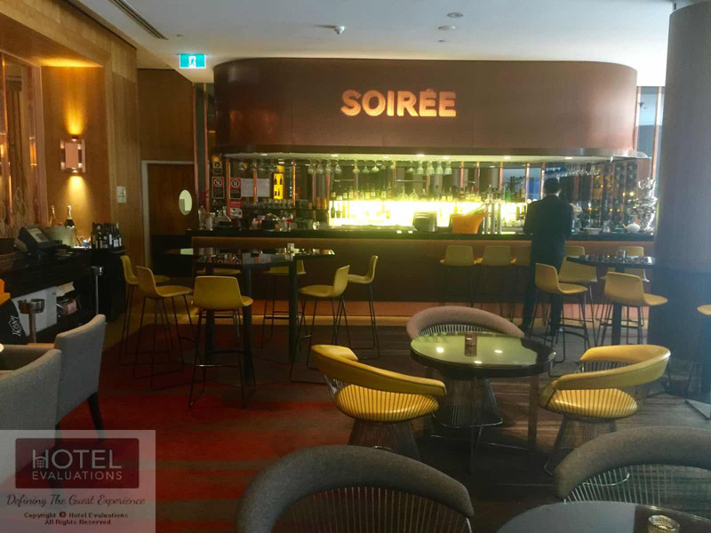 Sofitel Sydney Wentworth - Soiree