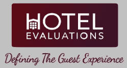 Hotel Evaluation logo
