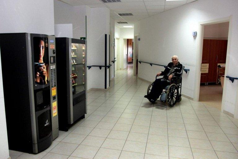 COOPASS Residenza per anziani