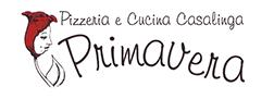 logo Ristorante pizzeria Primavera