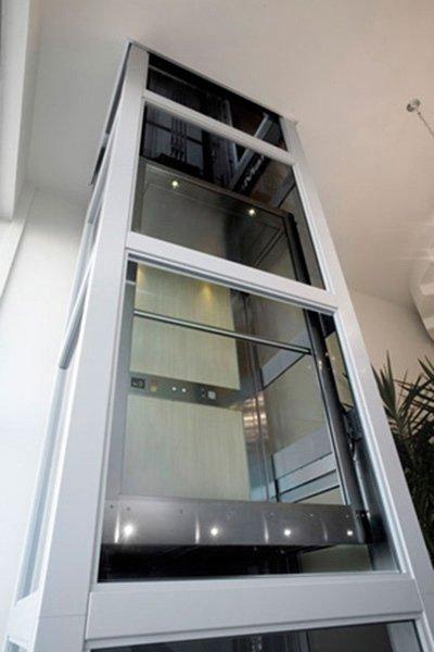 ascensori per comunità