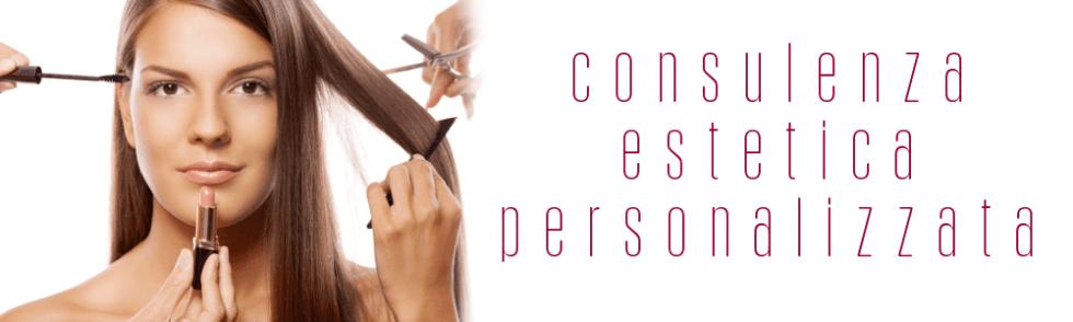 Consulenza estetica