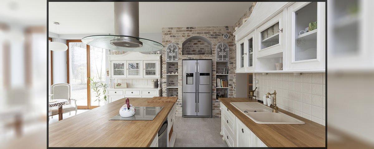 custom solutions kitchen modern interior