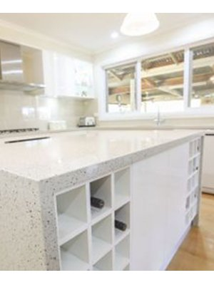 custom solutions kitchen new interior