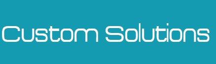 custom solutions logo