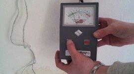 misurare umidità pareti