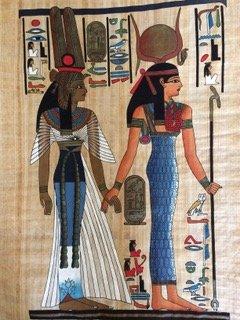 Explore Lifelong Learning 2017 Egypt papyrus detail  adult education