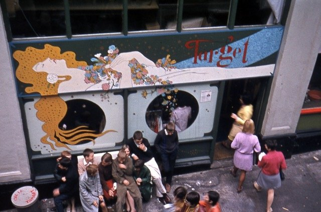 Explore Lifelong Learning 2017 Handyside Arcade 1965 adult education