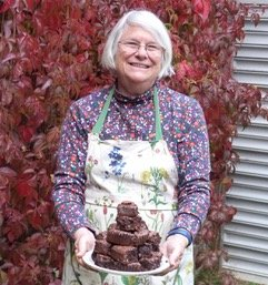 Explore Lifelong Learning 2017 chocolate brownies adult education