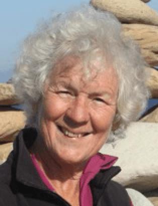 Explore lifelong learning 2016 Rachel Lister