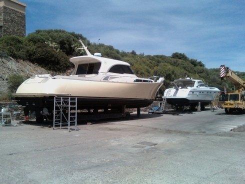 Rimessaggio barche