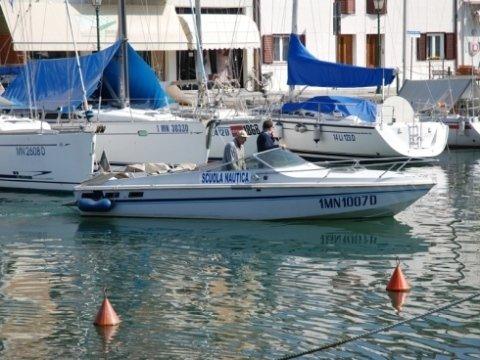 corsi barche a motore