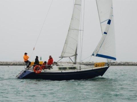 patente barca