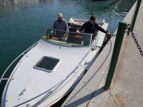scuola conduzione barche