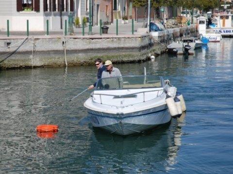 corsi per gestione barche