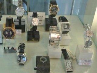 Orologi di marca outlet