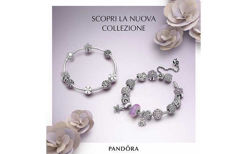Pandora bracciali