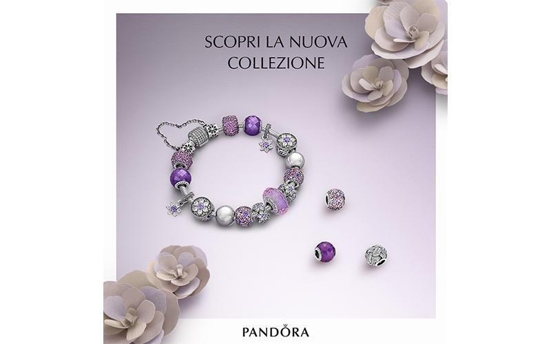 Pandora accessori moda