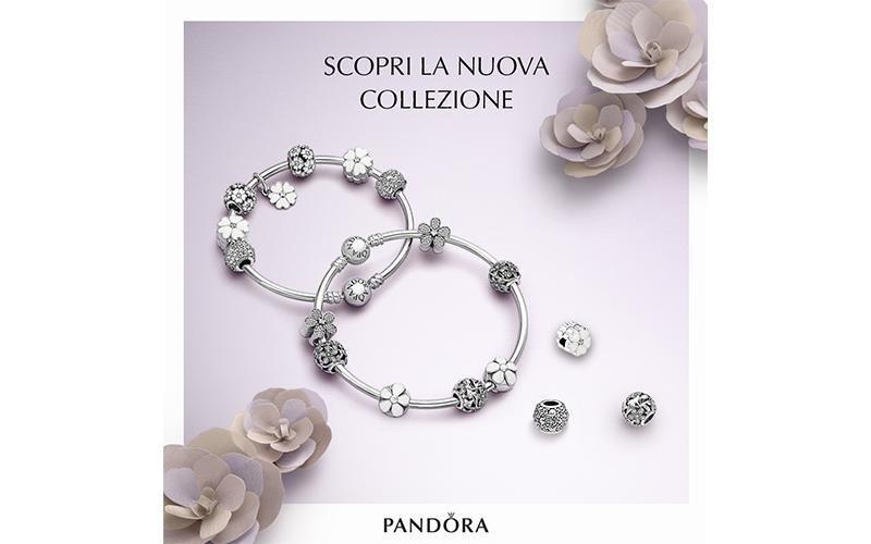 Pandora accessori