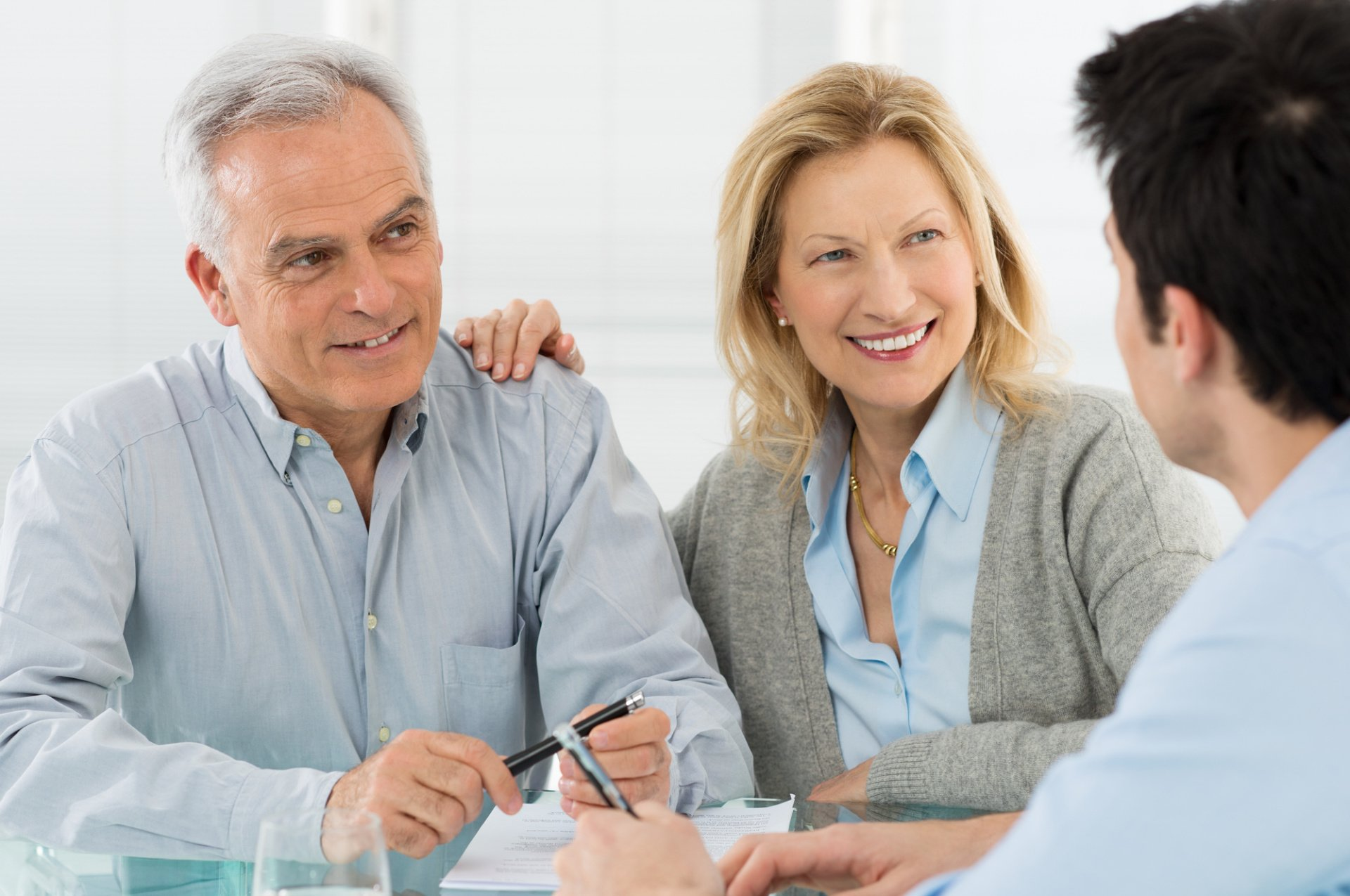 retirement financial planners