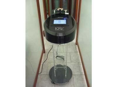 Macchinario per la radiofrequenza modello KRF a marchio APG