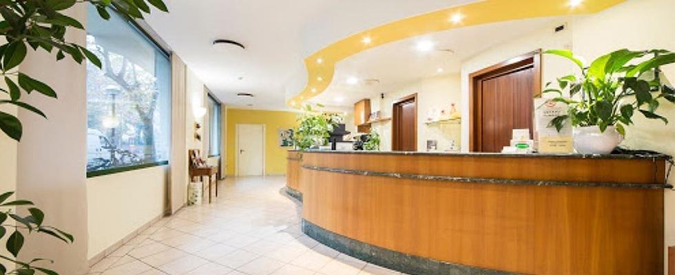 hotel italia ravenna