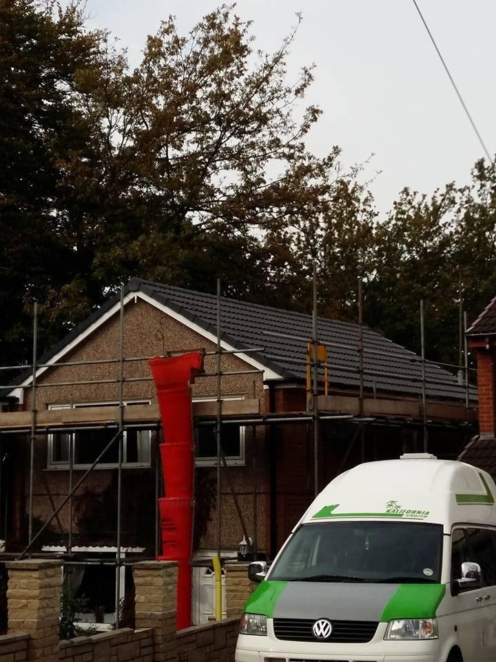 Guttering Accrington D Porter Roofing Amp Building