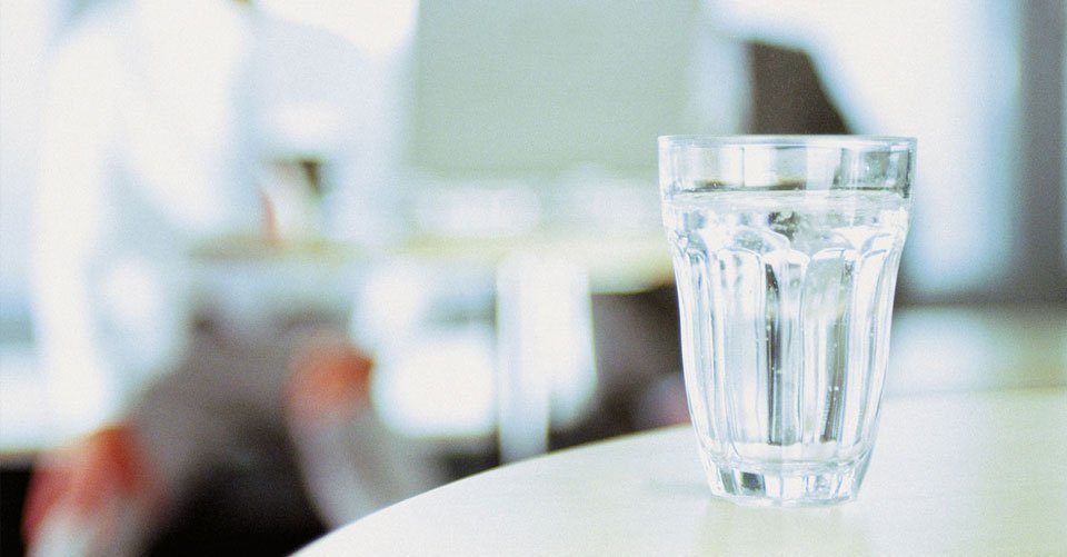 drinking water solutions