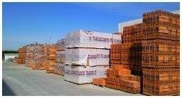 vendita mattoni, materiali edili, trasporti per edilizia